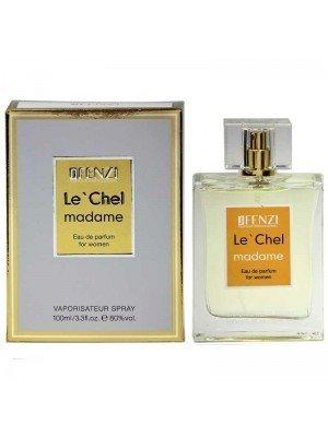 JFENZI Ladies Perfume - Le'Chel Madame 100ml