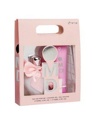 Wholesale Omerta Ladies Gift Set - OMD 100ml