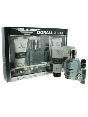 Dorall Collection Men's Gift Set ISLANDER