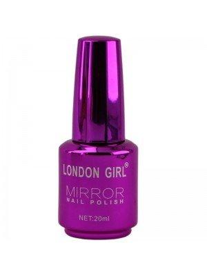 Wholesale London Girl Mirror Nail Polish - Colour No. 10