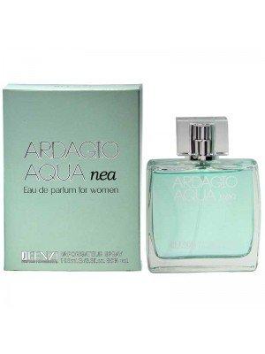 JFENZI Ladies Perfume - Ardagio Aqua Nea 100ml