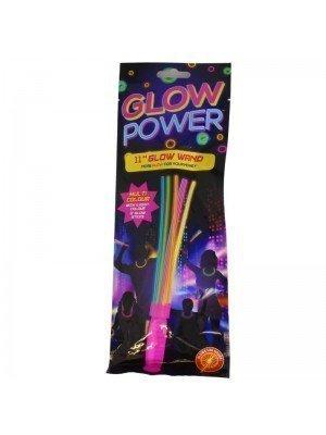 Glow Power Glow Wand (Box Of 36)
