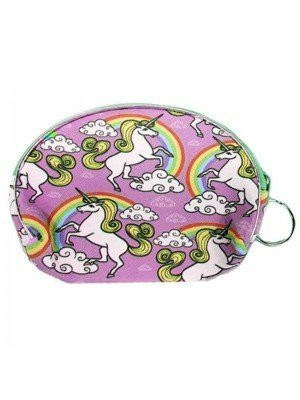 Ladies' Unicorn Coin Purse