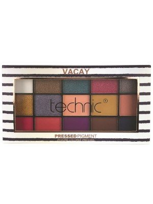 Wholesale Technic Eyeshadow Pressed Pigment - Vacay