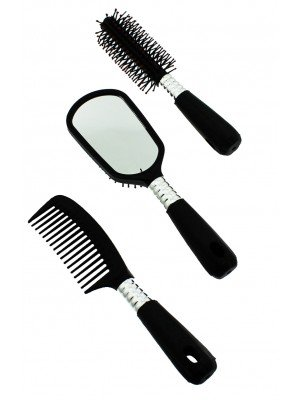 Assorted Brush Set