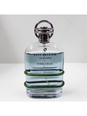 Omerta Men's Perfume - Full Release