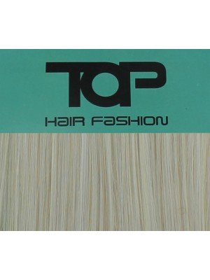 "'Top Hair Fashion' Synthetic Clip-in Hair Extensions 18""  - 27/ 613/ 600T (BDL)"