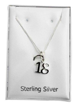 Wholesale Sterling Silver 18 Necklace