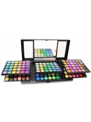 Wholesale  Laroc 180 Colour Eyeshadow Palette - Assorted Shades