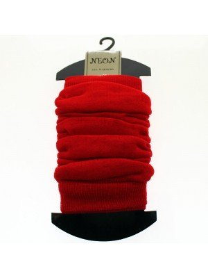 Legwarmers (Red)