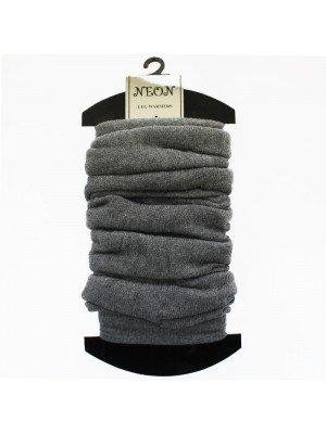 Legwarmers (Grey)