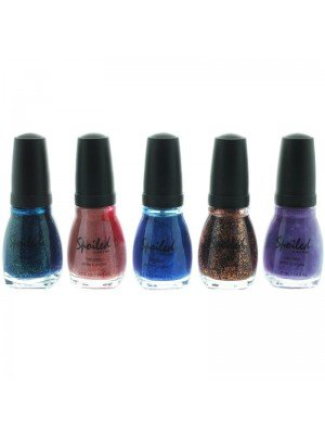 Wet n Wild Spoiled Nailpolishes - Asst. Colours