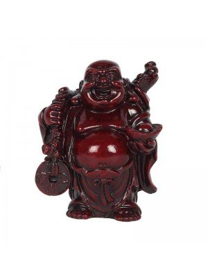 Wealth Laughing Buddha - 10cm