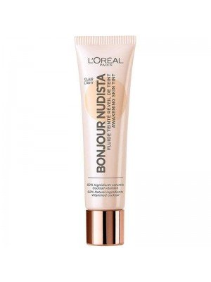 L'Oreal Paris Bonjour Nudista Skin Tint Light BB Cream