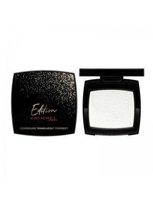 Rimmel Edition Genderless Translucent Powder - 9g