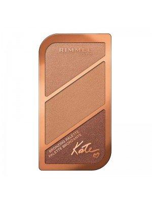Rimmel Kate Bronzing Palette - 18.5g