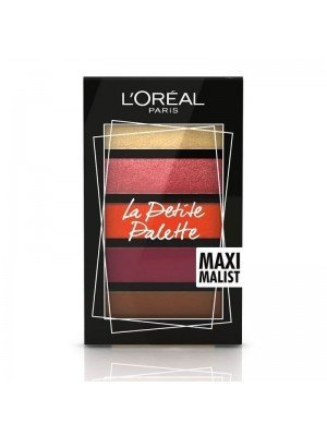 L'Oreal La Petite Eyeshadow Palette