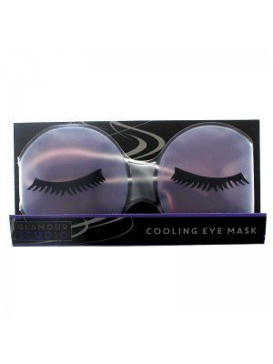 Glamour Studio Cooling Eye Mask - Assorted Designs