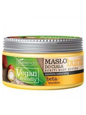 Wholesale Bielenda Vegan Friendly Buriti Body Butter 250ml