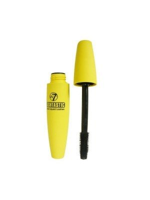 W7 'Lashtastic' False Liquid Lashes Mascara - Black