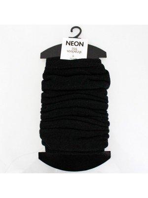 Legwarmers (Black)