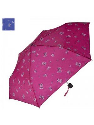 Wholesale Supermini Butterfly Design Umbrella - Assorted Designs