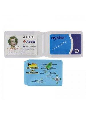 Wholesale St. Vincent & Grenadines Flag Design Travel Card Holder