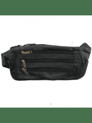 Leather Bum Bag (BB106)