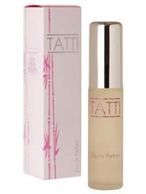 Milton Lloyd Ladies Perfume - Tatti