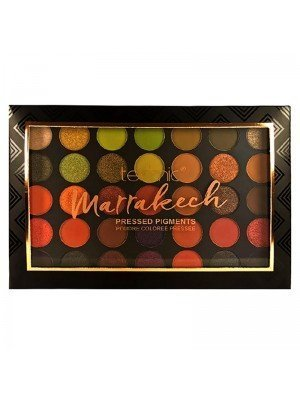 Wholesale Technic Cosmetics - Marrakech Eyeshadow Palette