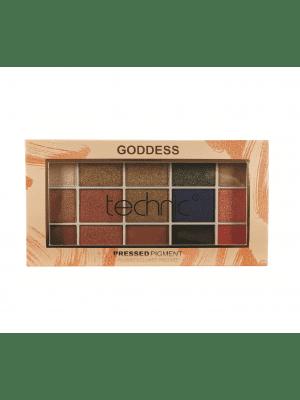 Wholesale Technic Eyeshadow Pressed Pigment - Goddess