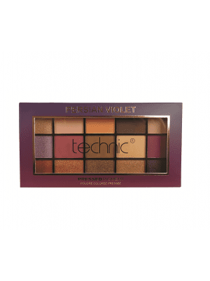Wholesale Technic Eyeshadow Pressed Pigment - Persian Violet