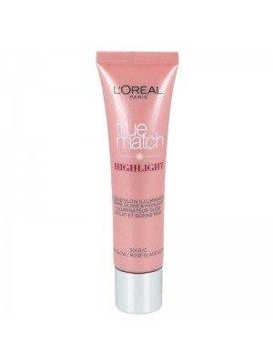 L'Oreal True Match Highlight Liquid Glow Illuminator - 30ml