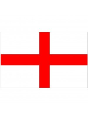 England Flag - 3ft x 2ft