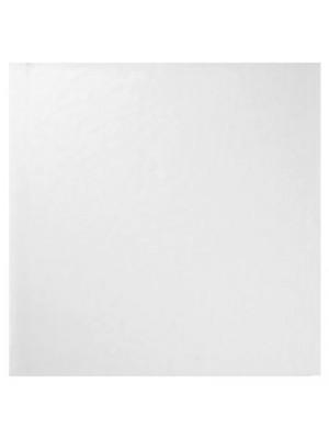 Plain Bandanas - White
