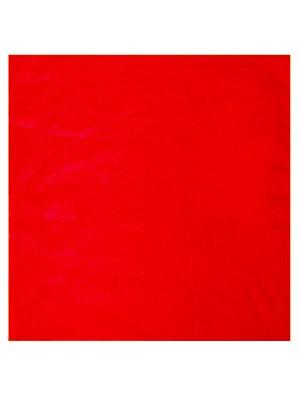 Plain Bandanas - Red