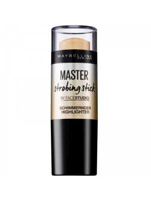 Maybelline Master Strobing Stick Illuminating Highlighter - Dark Gold