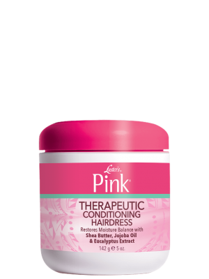 Wholesale Luster's Pink Therapeutic Conditioning HairDress - 142g