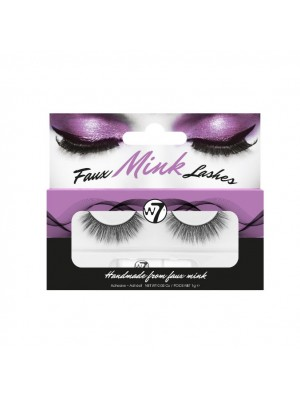Wholesale W7 Faux Mink Lashes- ML35