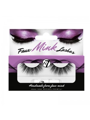 Wholesale W7 Faux Mink Lashes- ML36