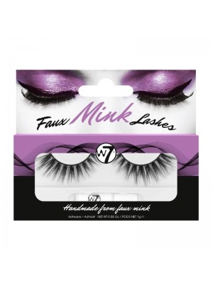 Wholesale W7 Faux Mink Lashes- ML37