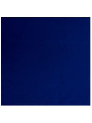 Plain Bandanas - Navy Blue