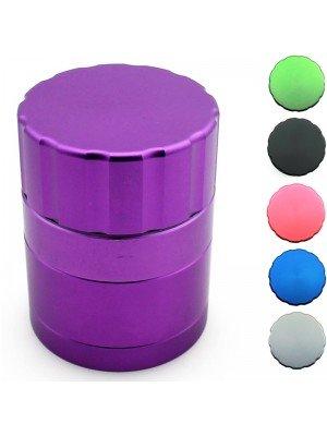 4-Part-Aluminium-Metallic-Grinders-Assorted-Colours-Fine-Quality -79068