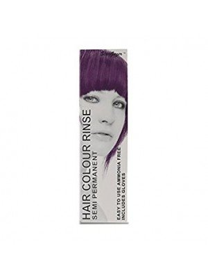 Stargazer Semi-Permanent Hair Colour - Soft Cerise