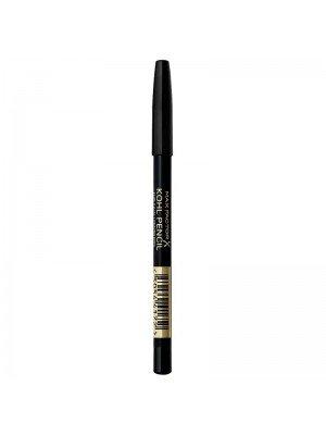 Max Factor Kohl Eye Liner Pencil - Black