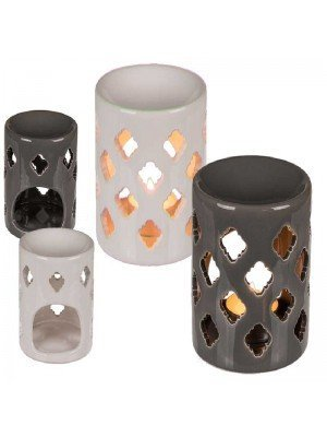 Oil Burner - Assorted colours