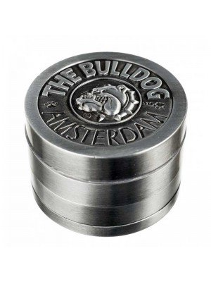 Wholesale 4-part Metal Grinder The Bulldog