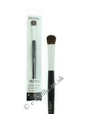 Royal Cosmetics Large Eye Shadow Brush