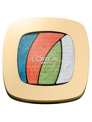 L'Oreal Maquillage Color Riche Eyeshadow Palette Assorted Colours