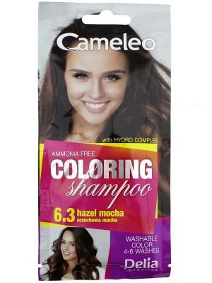 Wholesale Cameleo Colouring Shampoo - Hazel Mocha (6.3)